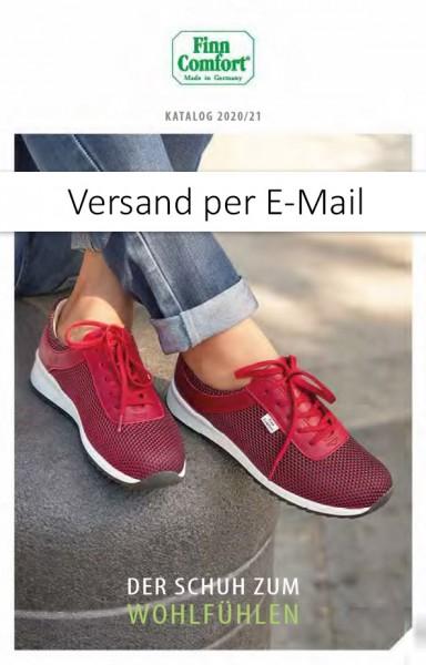 Finn Comfort Katalog 2020/21 - PDF E-Mail Versand