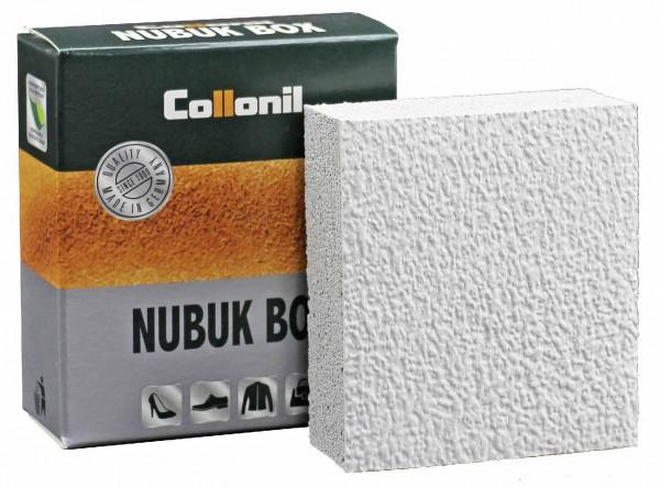 COLLONIL Nubuk Box Classic Trockenreiniger