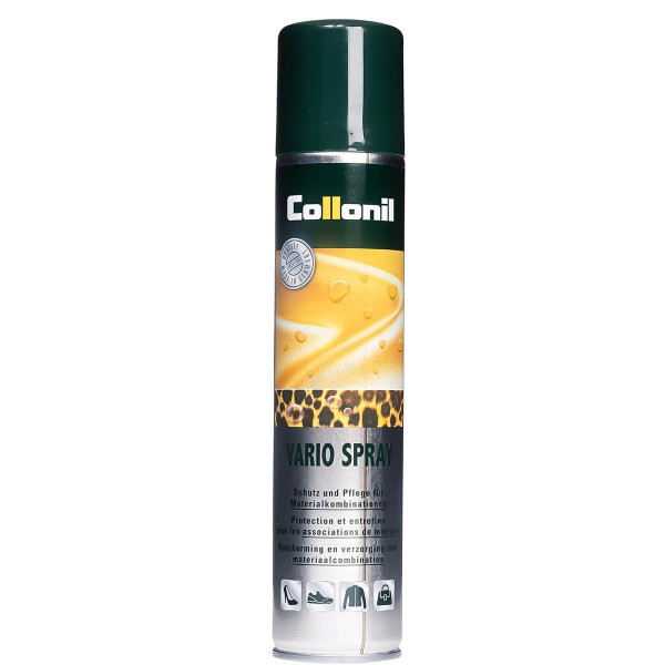 COLLONIL Vario Spray Pflege & Schutz 300 ml